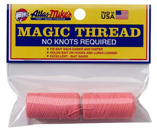66025 Atlas Magic Thread (2 Spools/Bag) - Pink