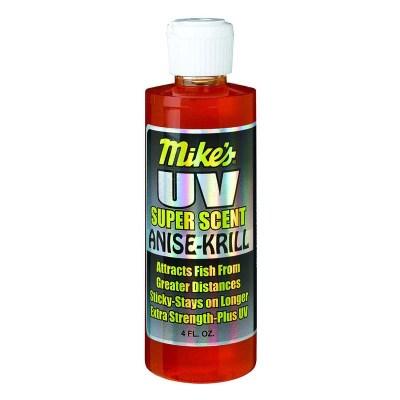 MIKE'S UV SUPER SCENT