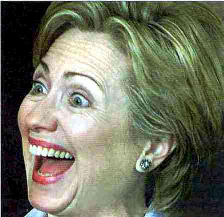 Hillary Happy About Iran Deal