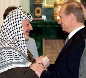 March 31, 2010 — Contents | La Russophobe