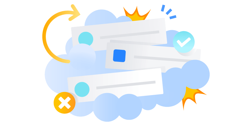 Project prioritization mistakes and lessons learned