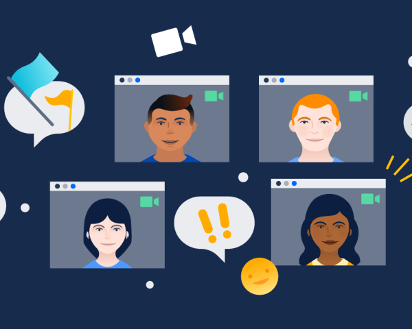 How to build a remote team that will last