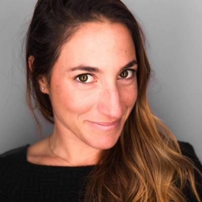 Jessica Hyman