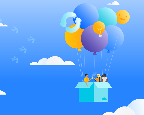 In the age of cloud, it's easier than ever to reap the benefits of remote work