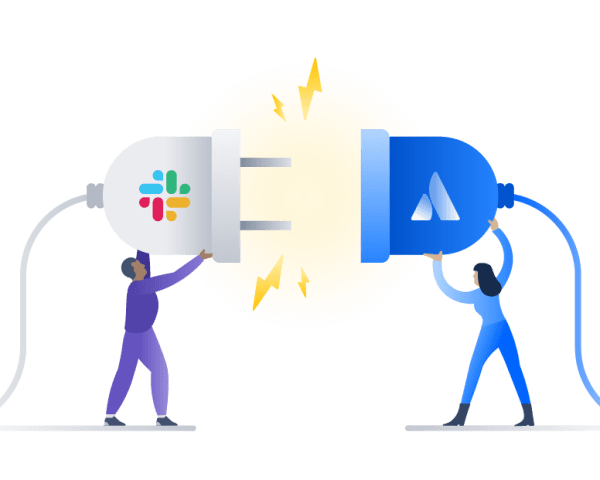 How Slack + Atlassian are changing the productivity game