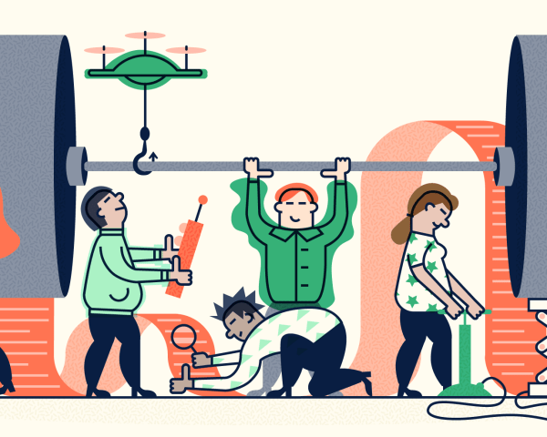 How to boost your team's success with shared mental models