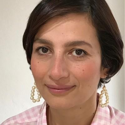 Zoe Ghani