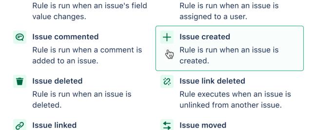 screenshot jira issue management