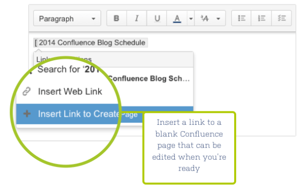 create-confluence-page