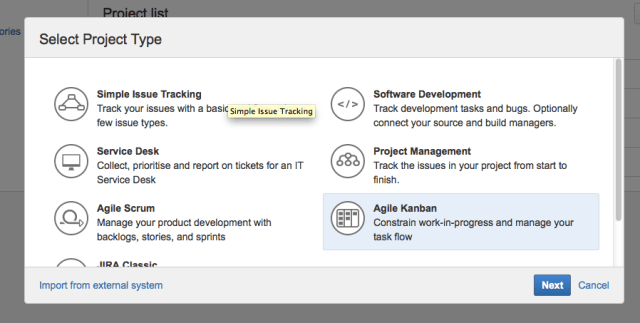 jira_agile_portfolio_project_management_create_project