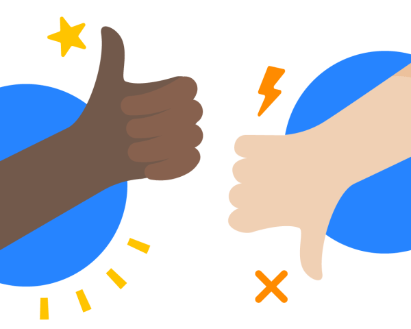 3 types of peer feedback to avoid (and 1 to aim for)