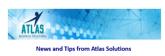 News and Tips from Atlas Solutions