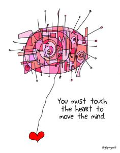 hearts minds