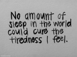 no-amount-of-sleep