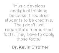 musical thinking