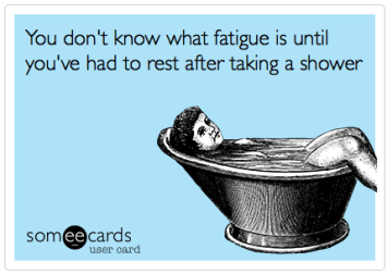 What-Fatigue-is