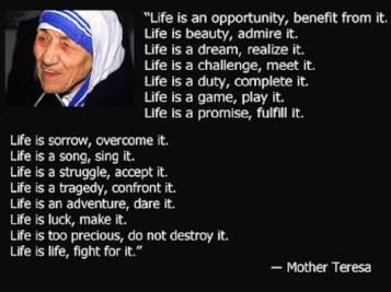 Mother-Teresa-life-saying