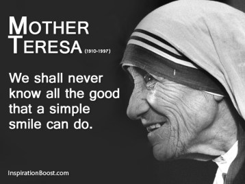 Mother-Teresa-Smile-Quote