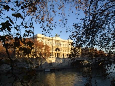 Corte Suprema di Cassazione