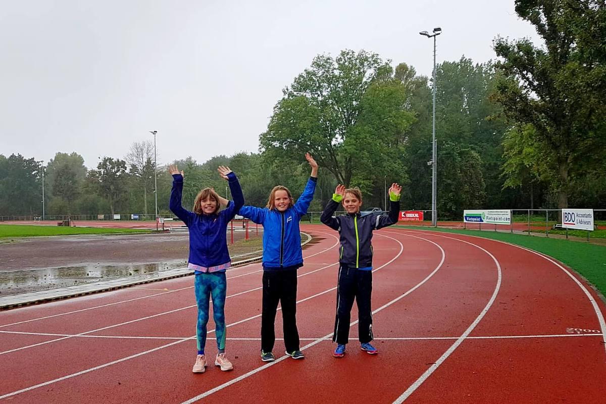 Alphen aan den Rijn 2019