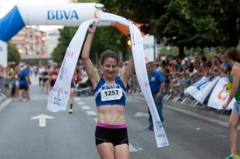 Enka Viñas - guanyadora 2016