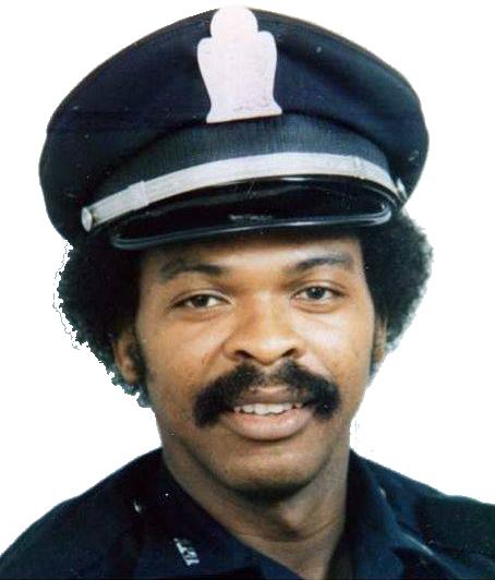 APD Officer Gregory L Davis