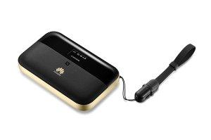 راوتر هواوي Pro 2 Huawei Mobile WiFiE5885 LS-93a Router