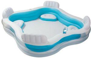 مسبح انتكس للاطفال 4 مقاعد
