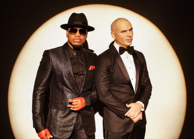 pitbull and ne-yo atl top 20