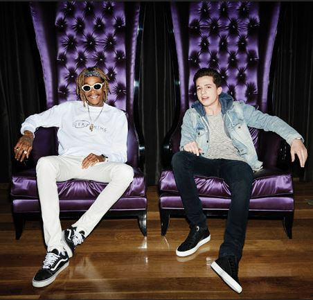 Wiz Khalifa and Charlie Puth ATL Top 20-
