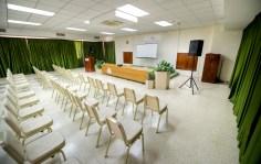カンファレンス室