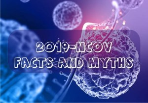 Things you don't know about the Coronavirus: Facts and myths
