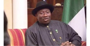 Jonathan opens up as Buhari Govt searches for U.S 'bank accounts'
