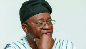 COVID-19: Only One Positive Patient, Not Six, Escaped From Ejigbo Isolation Centre—Osun Govt