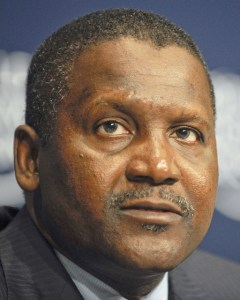 Covid-19: Dangote donates 400 capacity mobile testing center to Kano