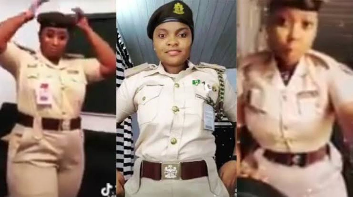 #Bopdaddy challenge: Immigration suspends transfer of officers