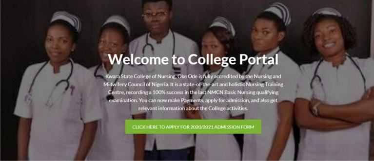 BREAKING: Nursing school allegedly defies Gov; Schedules examination for students