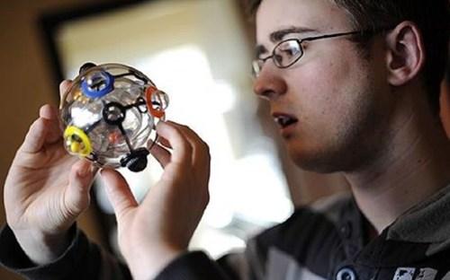Rubiks Sphere
