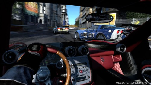 Need For Speed getting reboot, 3 new games
