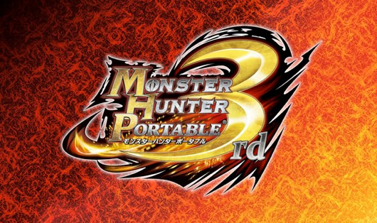 Monster Hunter Portable 3rd English Patch