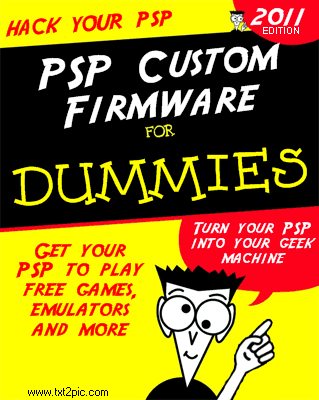 Dummies Guide to CFW