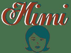 at mimi's table signature icon