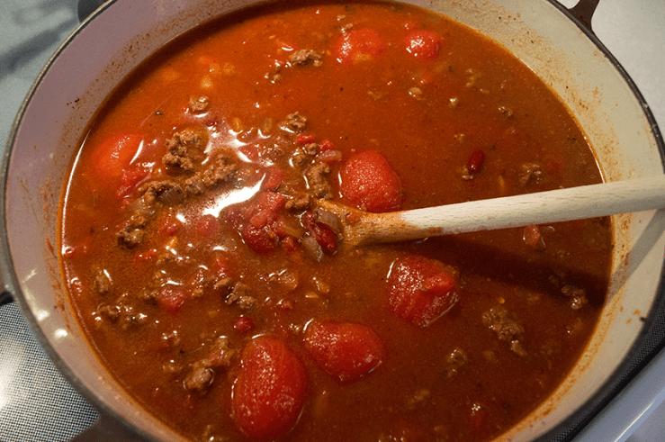 at mimi's table mimi's favorite chili 101 #5