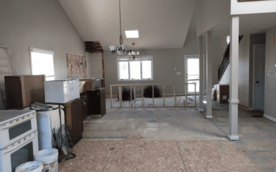 Mimi's Kitchen Remodel Part Two