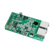Hantle/Tranax MB1700 Modem Board