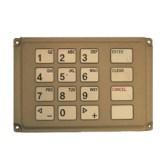 Hantle Keypad for C4000