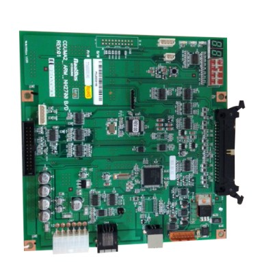 NH dispenser control board 2000 note - Nautilus Hyosung Dispenser Control Board-2000 Note