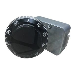 lagard dial lock - LaGard Dial Lock