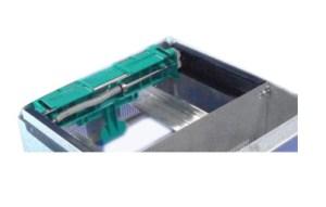minimech cassette - De La Rue Mini Mech Cassette