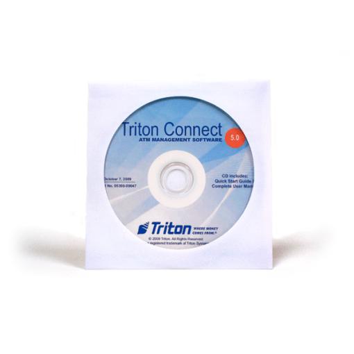 triton conn. software - Triton Connect Software